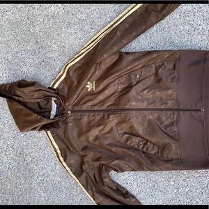 Adidas Women's/Youth Jacket